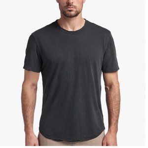 James Perse CLEAR JERSEY CREW 0